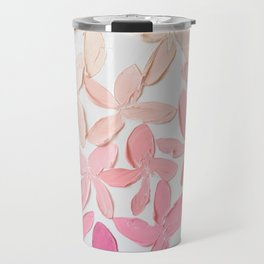 Spring Blooming Travel Mug