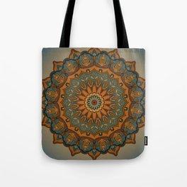 Moroccan sun Tote Bag