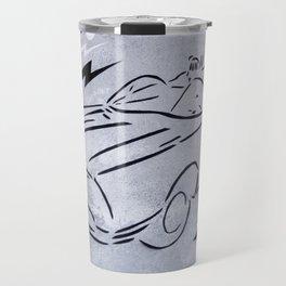 Batmobile Travel Mug