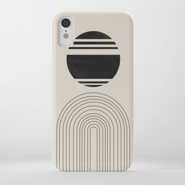 Balance IV, ARCH iPhone Case