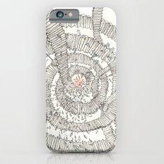 Santa is coming!!! iPhone 6s Slim Case