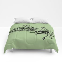 Risolty Rosolty Comforters