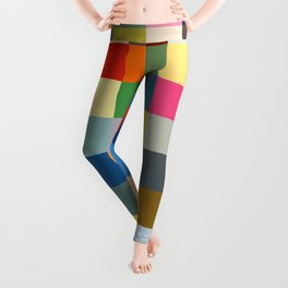 Haikili Leggings