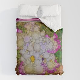 MAISON ORDINAIRE IRIS Comforters
