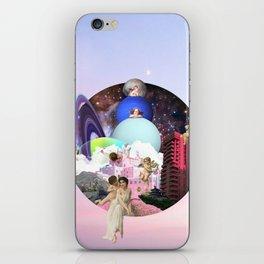Modern Heaven iPhone Skin