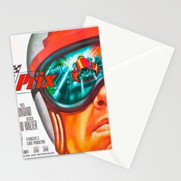 Grand Prix 1966 Stationery Cards
