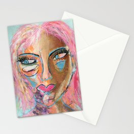 Meet Valentina Stationery Cards