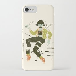 To Pieces iPhone Case