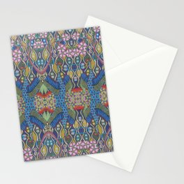 Crane Repeat Stationery Cards