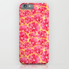 Tropical Citrus iPhone 6s Slim Case