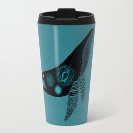 Whale Soul & the Galactic Tour Travel Mug