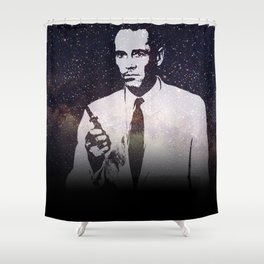 TWELVE ANGRY MEN Shower Curtain