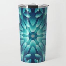 Healing Plant Travel Mug