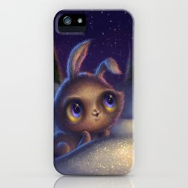 Twinkles iPhone Case