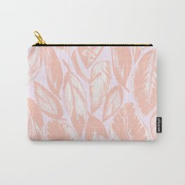 Calathea pale Carry-All Pouch