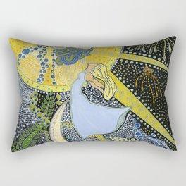Intuition Rectangular Pillow