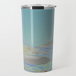 Chromascape 13 (Snowdon, Wales) Travel Mug