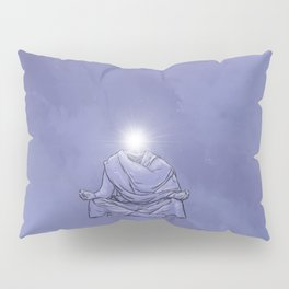 thee Enlightened: Chapter 5: Find Yourself Pillow Sham