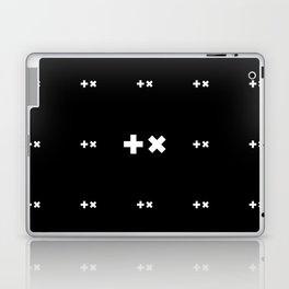 +x Martin Garrix PATTERN Laptop & iPad Skin