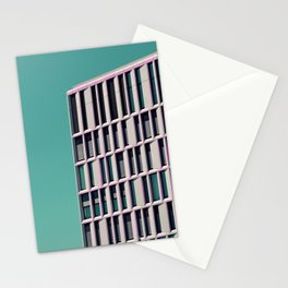 #125 Stationery Cards