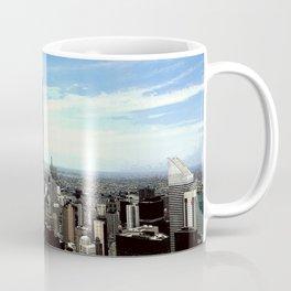 Stand Tall. Coffee Mug