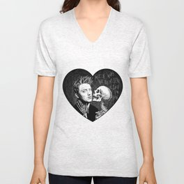Most Of What You See... Unisex V-Neck