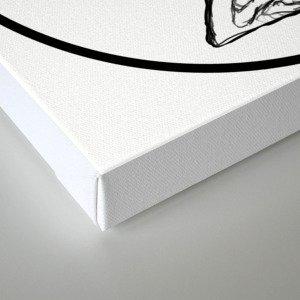 cervical Canvas Print