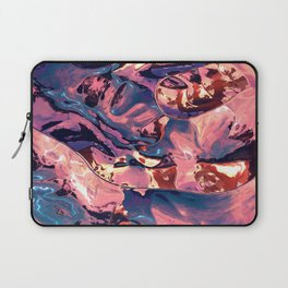 Help the light escape Laptop Sleeve