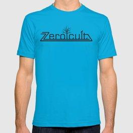 Zero Cult Logo T-shirt