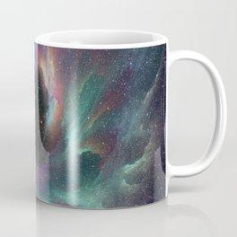 Vortex Nebula Coffee Mug