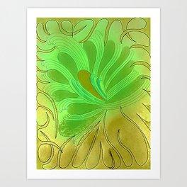 RAMSES 30 Art Print