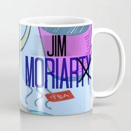 Jim MoriarTEA - Moriarty Coffee Mug