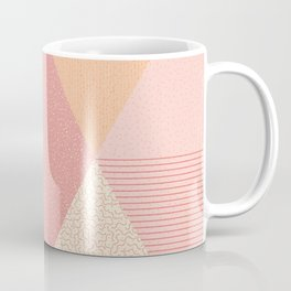 SUNSET PALETTE Coffee Mug