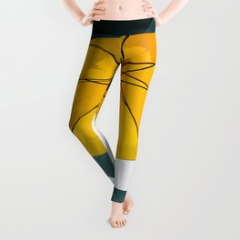 Let Your Uniqueness Stand Out Leggings