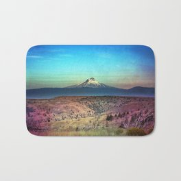 American Adventure - Nature Photography Bath Mat