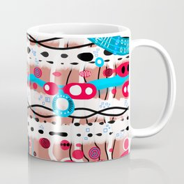 Flawed Oddity Coffee Mug