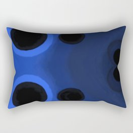 Wall and sofa Rectangular Pillow