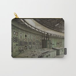 Control room Carry-All Pouch