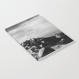 Rubidoux Notebook
