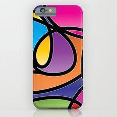 Loops Color 2 Slim Case iPhone 6s