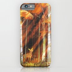 The Cathedral Slim Case iPhone 6s