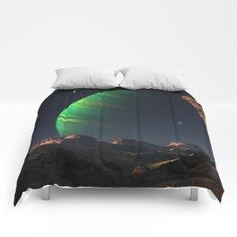 Endymion Comforters