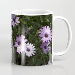 lila flower Coffee Mug