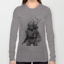 Donny Long Sleeve T-shirt
