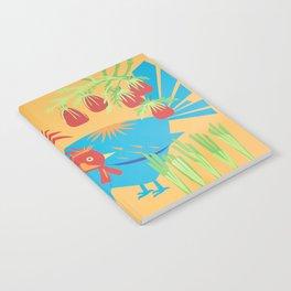 Gumbo Notebook