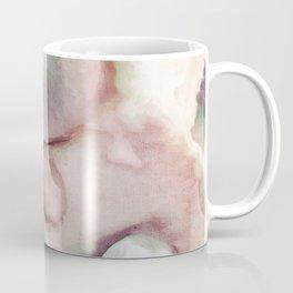 Organic Abstract 3 Coffee Mug