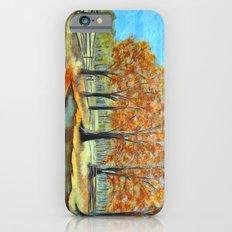 Autumn landscape 3 iPhone 6s Slim Case