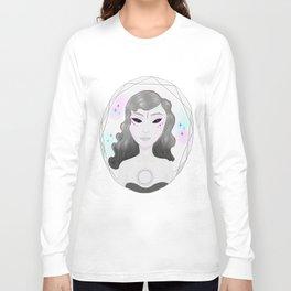 Ocular Galaxy Long Sleeve T-shirt