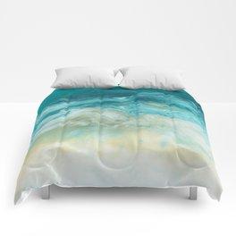 Island Bliss Comforters