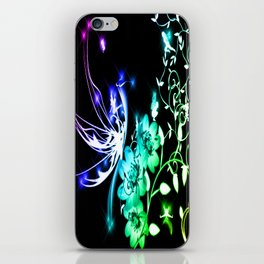 Fairy Land iPhone Skin
